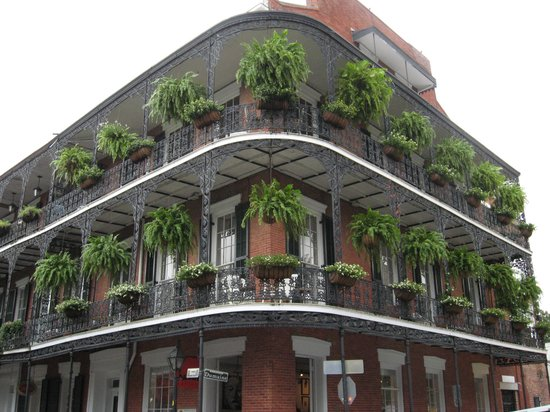 Beautiful Architecture Picture Of French Quarter New Orleans TripAdvisor