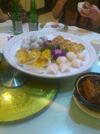 Cui XiangGe ChaoZhou CaiGuan