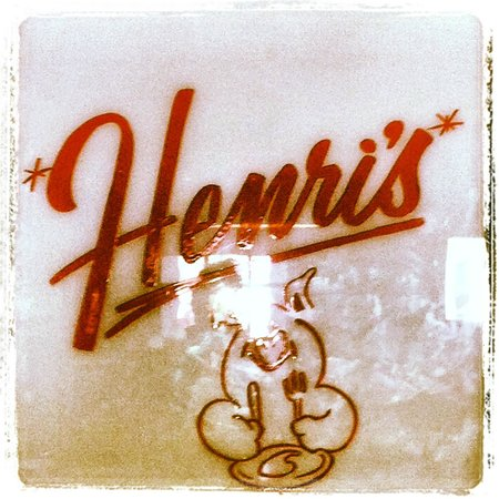 Henri's Hotts Barbecue