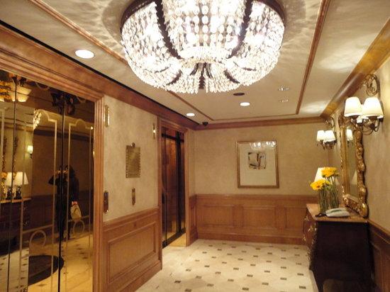 The Ritz-Carlton, Seoul: コメントを入力してください (必須)