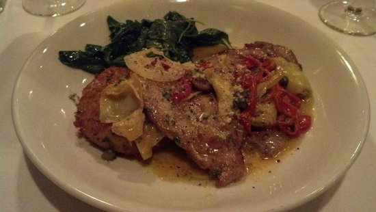 Italian Restaurants Near Beachwood Ohio