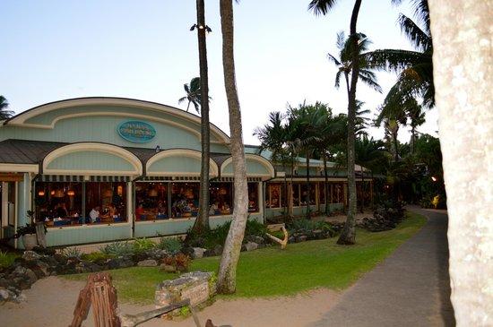 The Inn at Mama's Fish House: Mama's Fish House