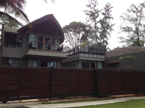 Renaissance Phuket Resort & Spa: Villas