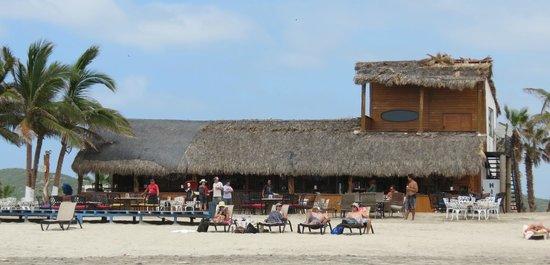 Pueblo Bonito Sunset Beach Golf & Spa Resort: Cerritos Beach