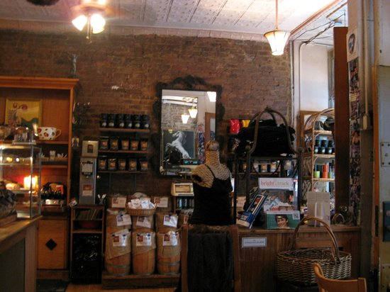 Photo of Cafe Java Girl at 348 E 66th St, New York, NY 10065, United States