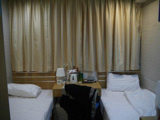 Causeway Bay Inn