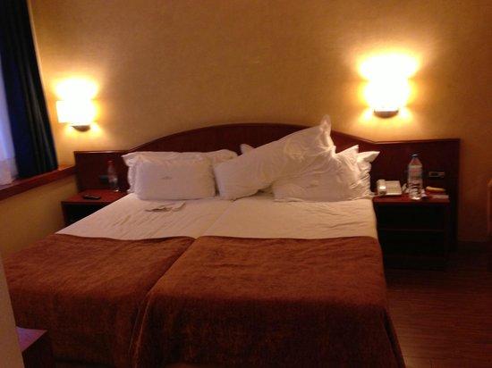 Hotel Acta Splendid: Nice Room