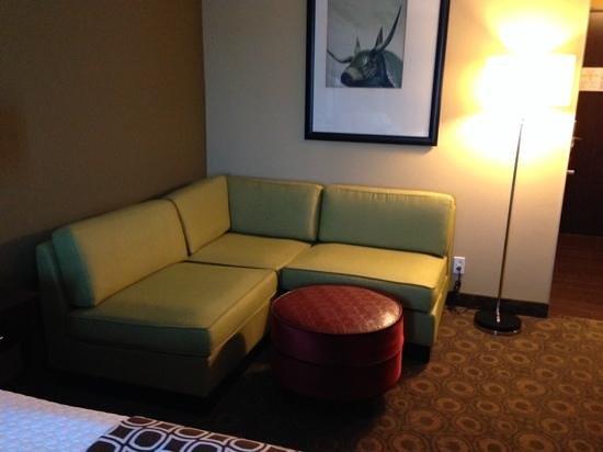 Crowne Plaza Houston Galleria Area : room
