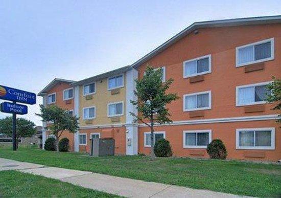 Photo of Quincy Comfort Inn