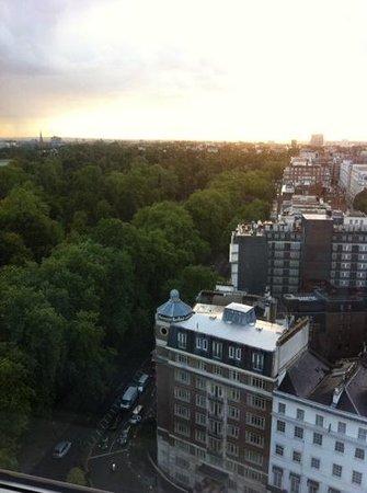 Royal Lancaster London: london street view