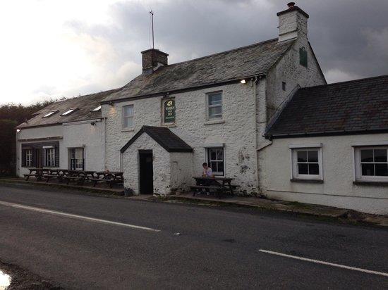 Warren House Inn
