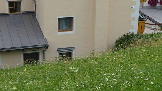 Apartments Bosco Verde: Vista esterna