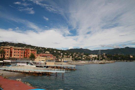 Grand Hotel Miramare : Santa Margherita Ligure