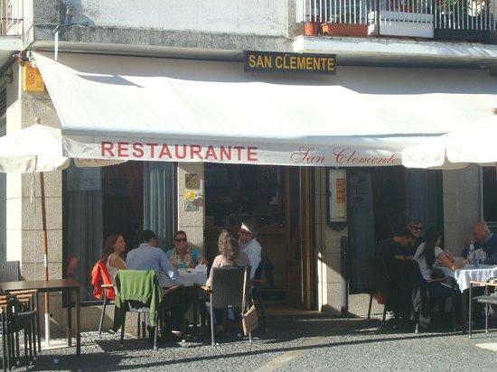San Clemente Restaurant