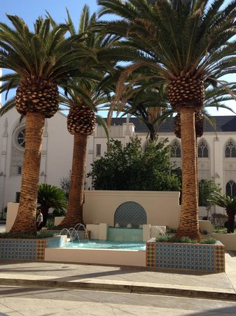 The Westin Pasadena: hotel