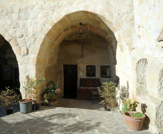 Sato Cave Hotel