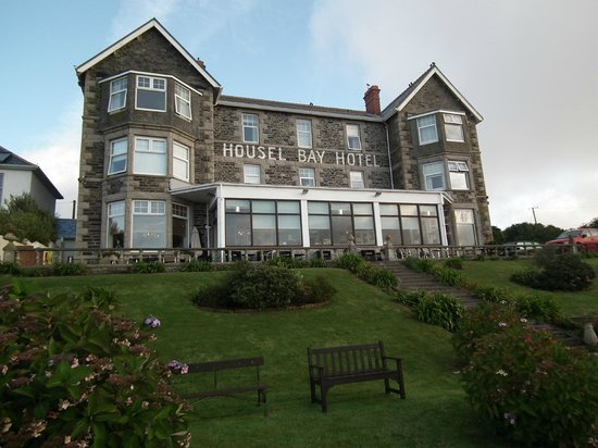 Housel Bay Hotel & Restaurant : Beautiful Hotel
