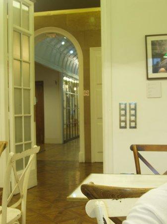 Casa Gracia Barcelona Hostel: COMMON AREA