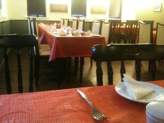 The Rifleman: rifleman restaurant