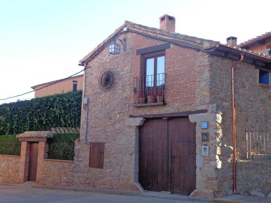 Casa Rural La Carreteria: LA CARRETERIA