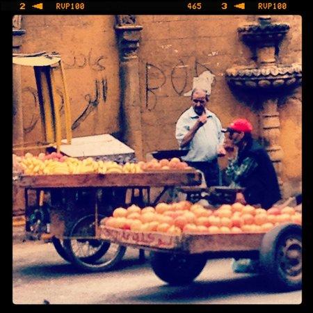 Hotel & Spa Le Doge: Old Medina Casablanca