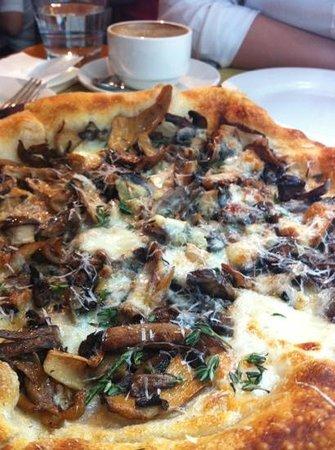 Pizzeria Mozza : yummiliious