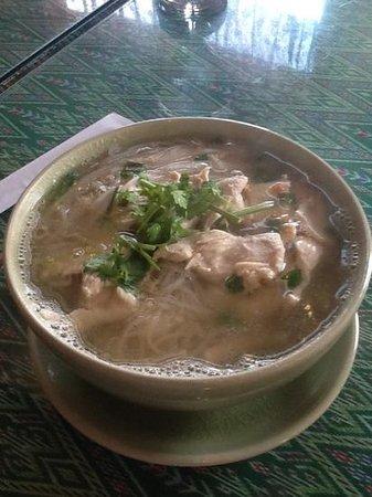 Thai Thai Restaurant: Thai Thai food