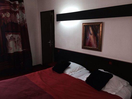 Hotel Vintimille : Belle chambre