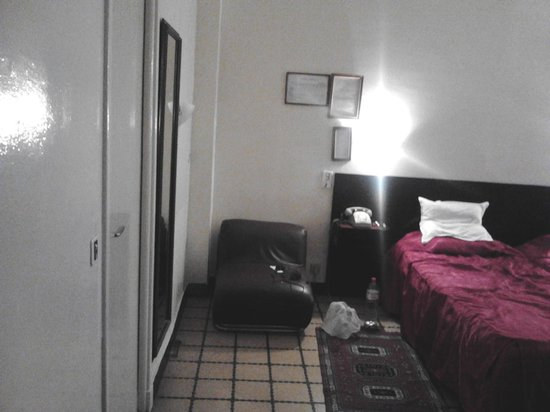 La Maison Doree: Ma chambre