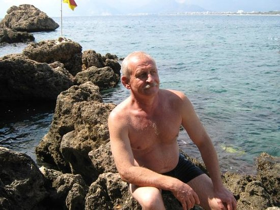 Dantel Pansion : На пляже