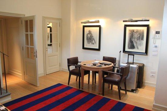 Palazzo Vecchietti Suites and Studios: Room