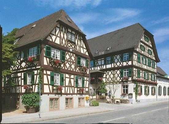 Hotel Obere Linde
