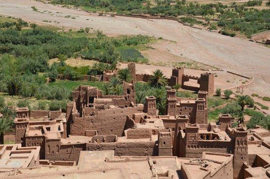 Morocco Experience Tours: Ait Ben Haddou