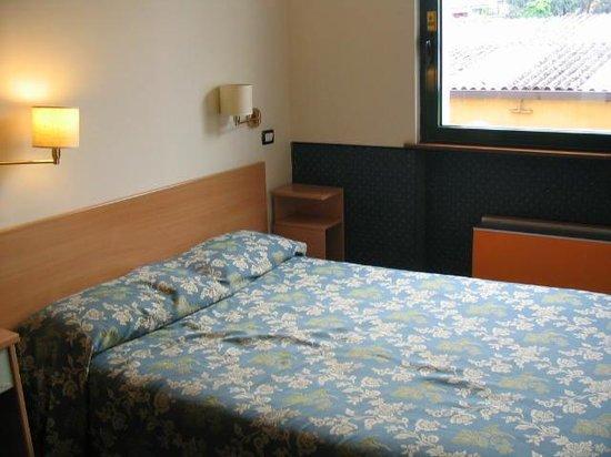 Hotel Porta Palio: 객실