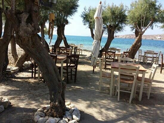 Ephessus: seaside 2