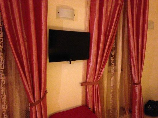 Deseo Home : Bedroom