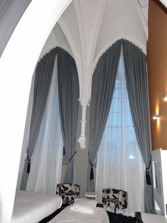 Dream: Suite Zimmer