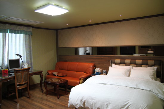 Photo of Hotel Western Gunsan