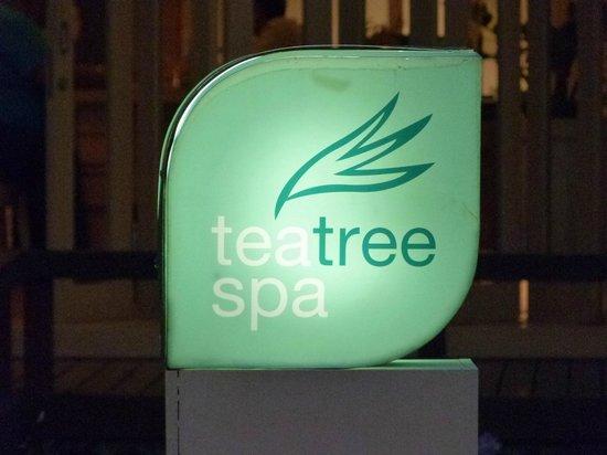 Holiday Inn Resort Baruna Bali: spa