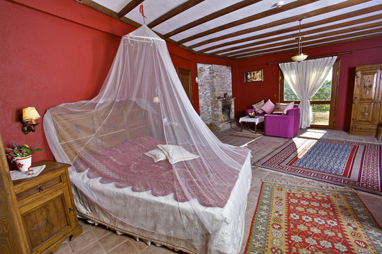Ephesus Boutique Hotel: Room