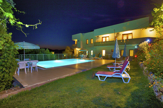 Ephesus Boutique Hotel: Pool
