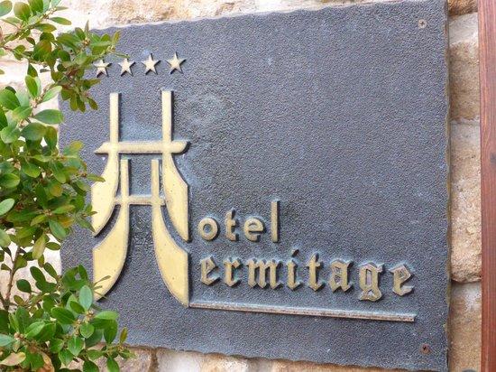 Hotel Hermitage Castellabate: Bello Hermitage