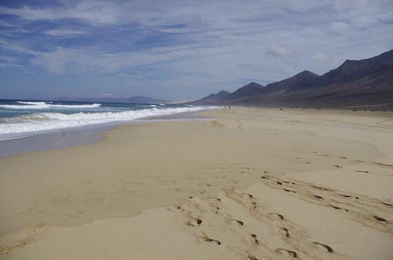 Cofete - Picture of Playa de Cofete, Morro del Jable - TripAdvisor