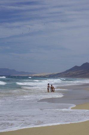 Cofete - Playa de Cofete, Morro del Jable fényképe - TripAdvisor