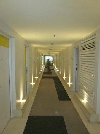 Le Fenix Sukhumvit : lobby