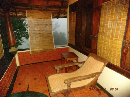 Paradisa Plantation Retreat: Villa by the jungle