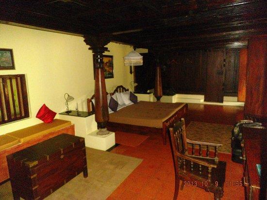 Paradisa Plantation Retreat: Bedroom
