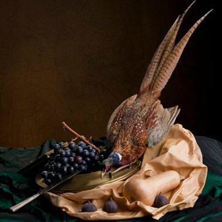 Fleming's Restaurant : Pheasant Season and winter game at Flemings