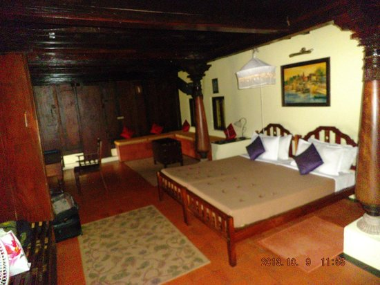 Paradisa Plantation Retreat: Villa