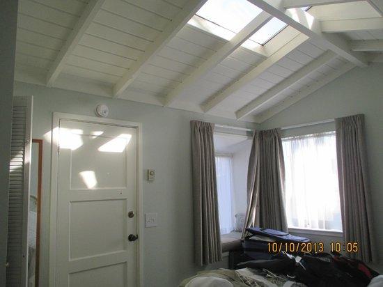 Sandpiper Inn Carmel: Room
